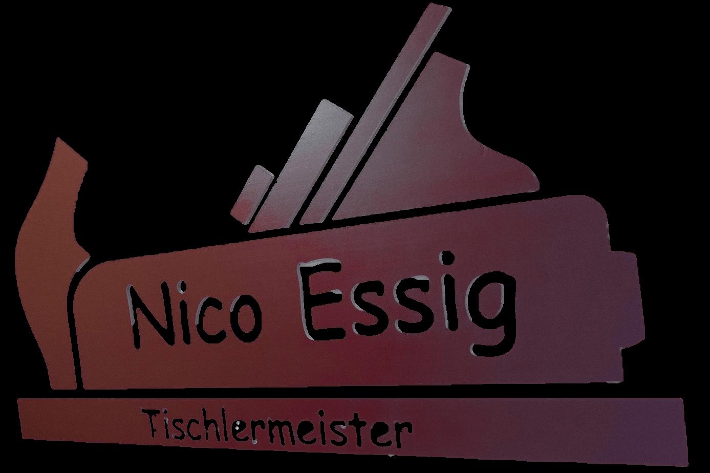 Tischlerei Nico Essig